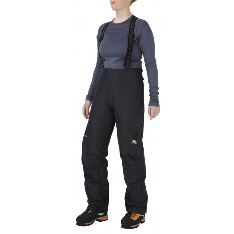 Mountain Equipment Women's Ama Dablam Pants Black