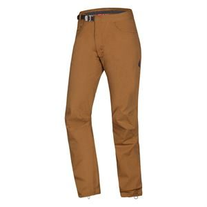 Ocun Men's Eternal Pant Golden Brown