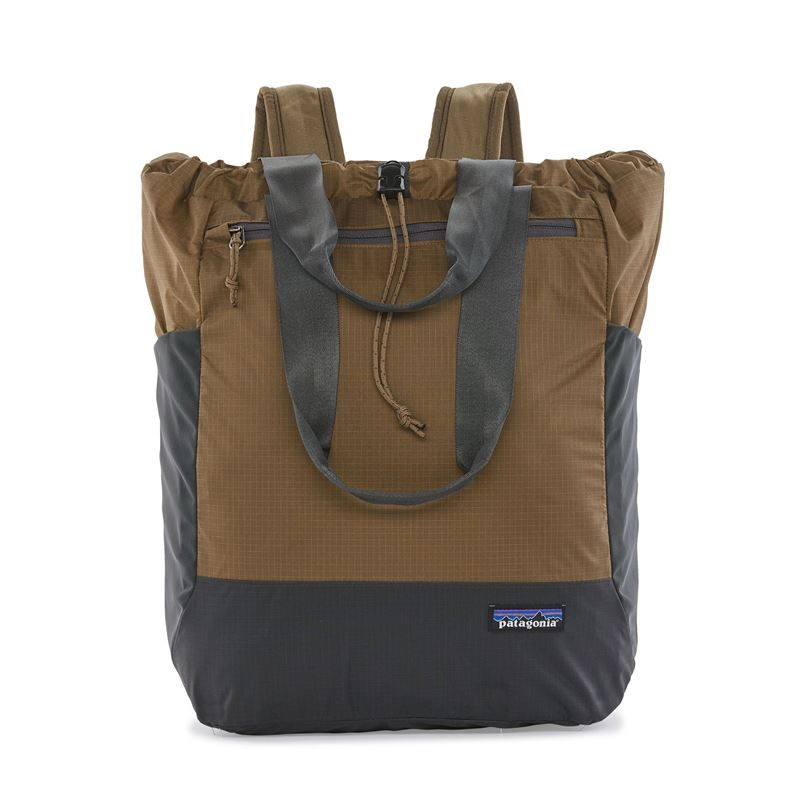 Patagonia Ultralight Black Hole Tote Pack 27L