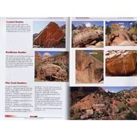 Zion Climbing pages