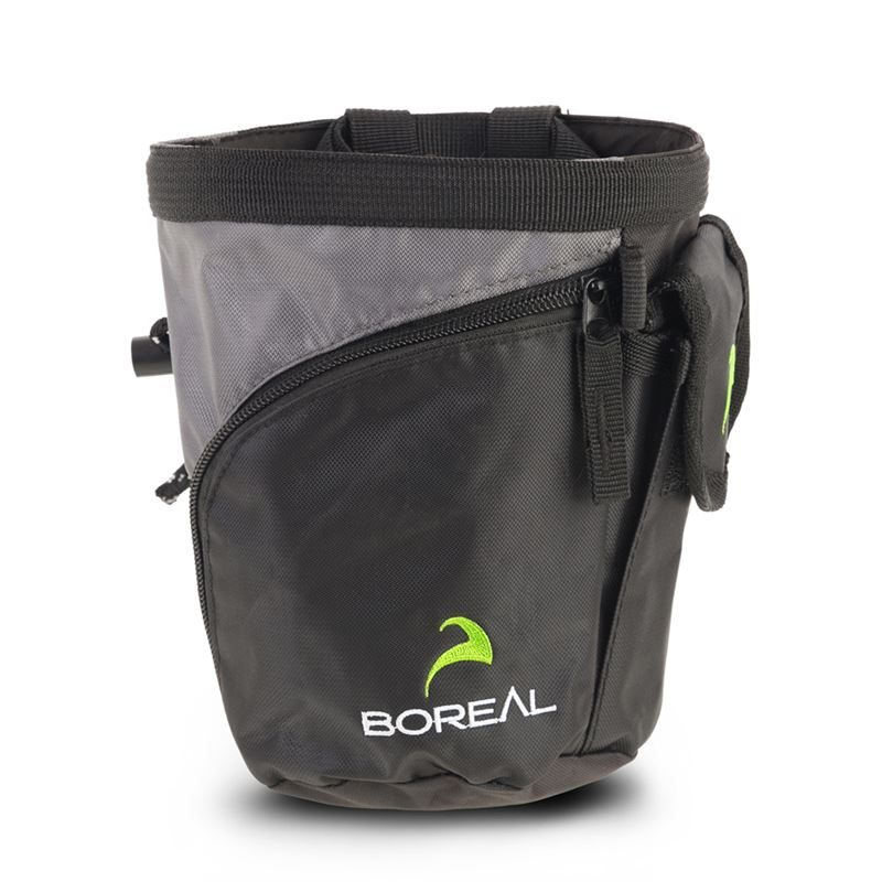 Boreal Night Chalk Bag