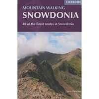 Mountain Walking Snowdonia
