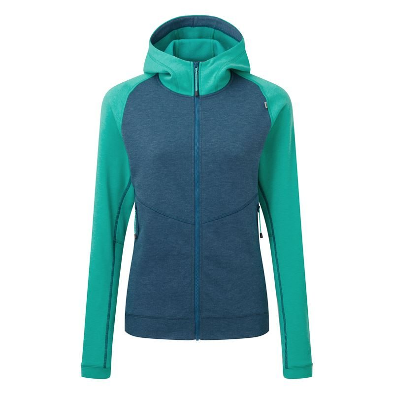 Mountain Equipment Women's Fornax Hooded Jacket