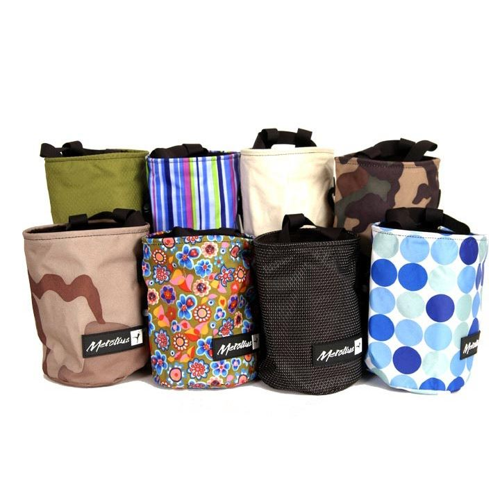 Metolius Competition Chalk Bags