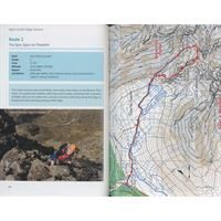 Skye's Cuillin Ridge Traverse Part 1 pages