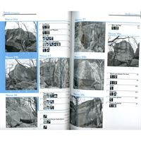 Chironico Boulder pages