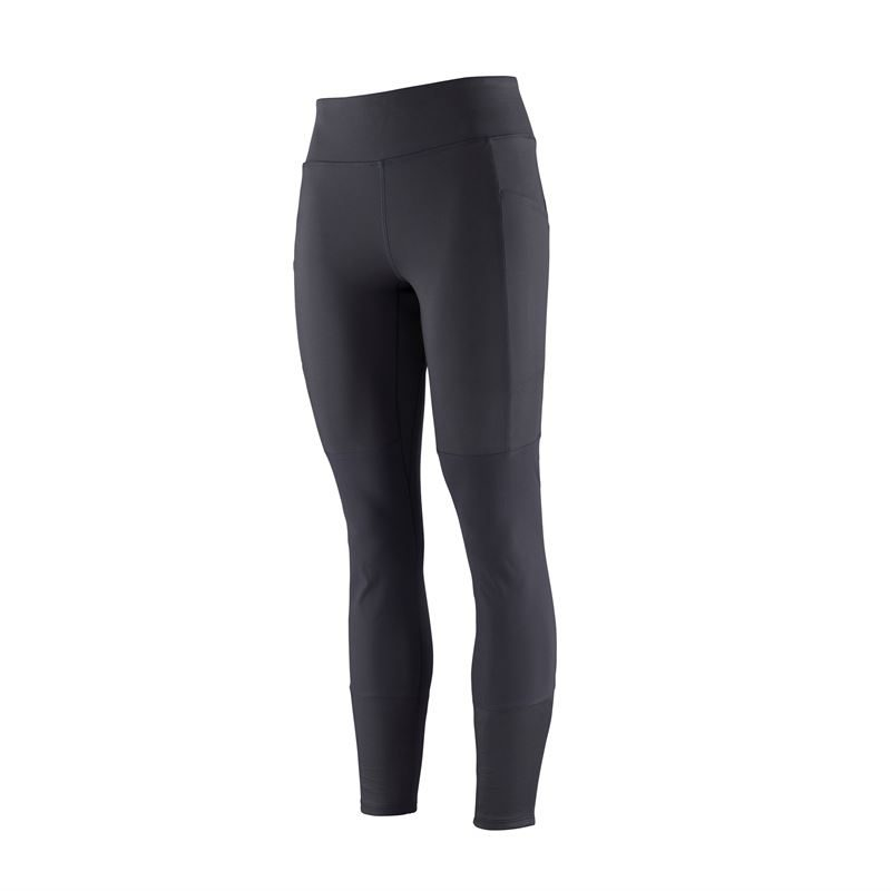 Patagonia Women's Pack Out Hike Tights Black