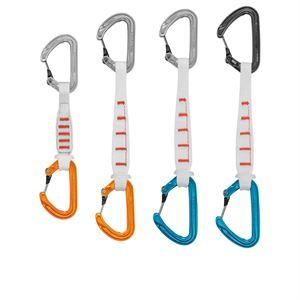 Petzl Ange Finesse Quickdraws