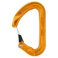 Petzl Ange Karabiner Small Orange