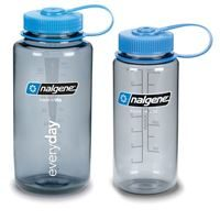 Nalgene Tritan Bottle Wide Mouth