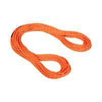 Mammut 8.0mm Alpine Dry Safety Orange/Boa
