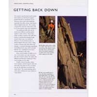 Rock Climbing in a Weekend pages