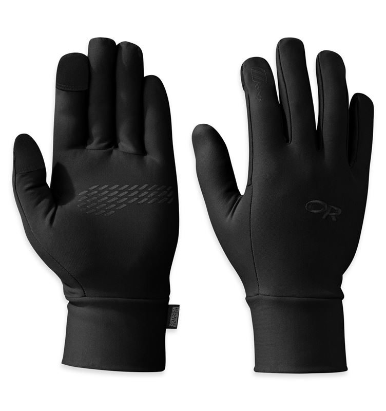 Outdoor Research Men's PL Base Sensor Glove Black