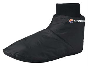 Montane Fireball Footie Black