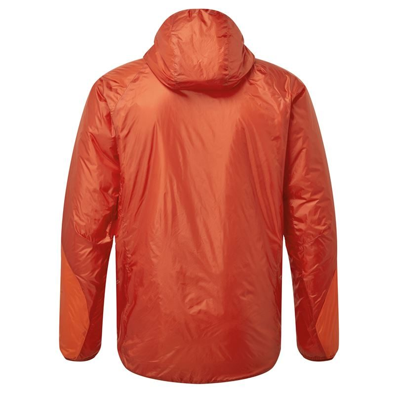 Rab Men's Xenon Jacket Firecracker