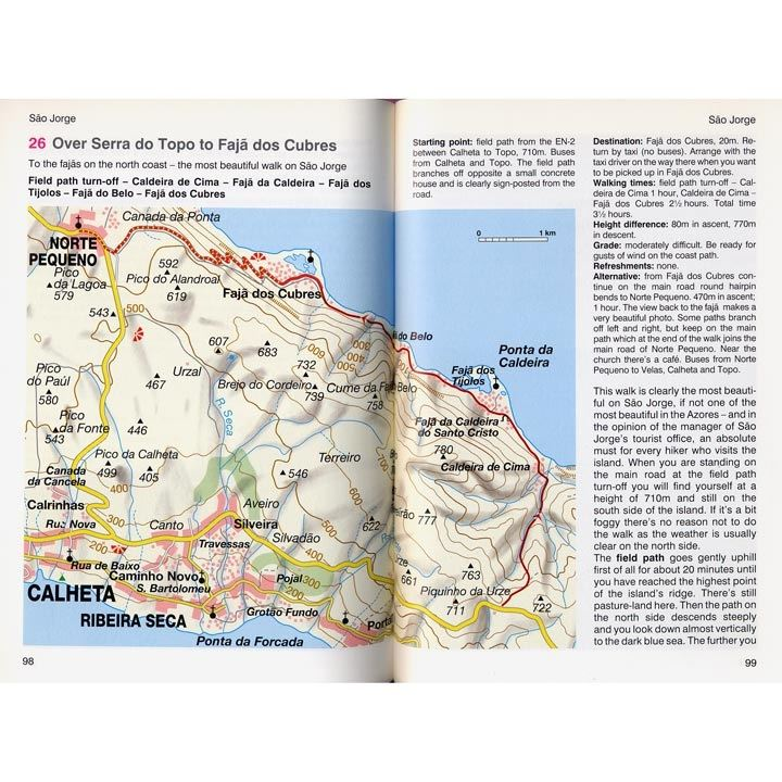 Azores pages