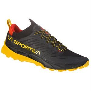 La Sportiva Men's Kaptiva Black/Yellow