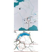 Bornes Aravis Volume 1 location