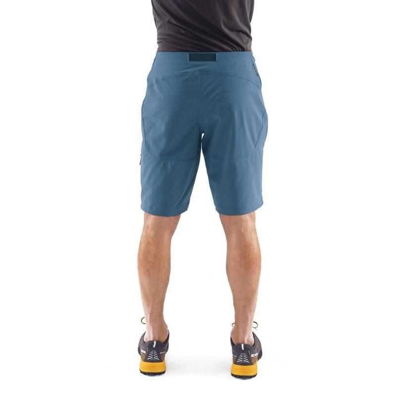 Montane Men's Terra Alpine Shorts
