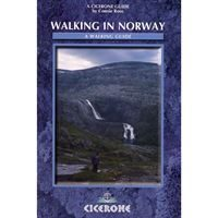 Walking in Norway