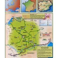 Aiguines - Verdon Rive Gauche location