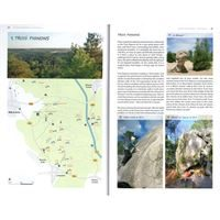 Essential Fontainebleau pages