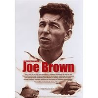 An Interview with Joe Brown