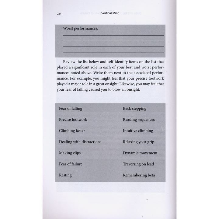 Vertical Mind pages