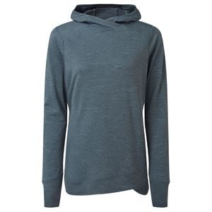 Mountain Equipment Women's Depiction Hoody Moorland Slate