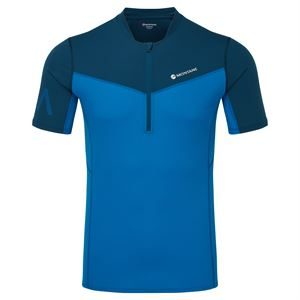 Montane Men's Dragon Zip T