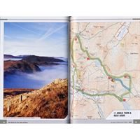 Day Walks in the Lake District pages