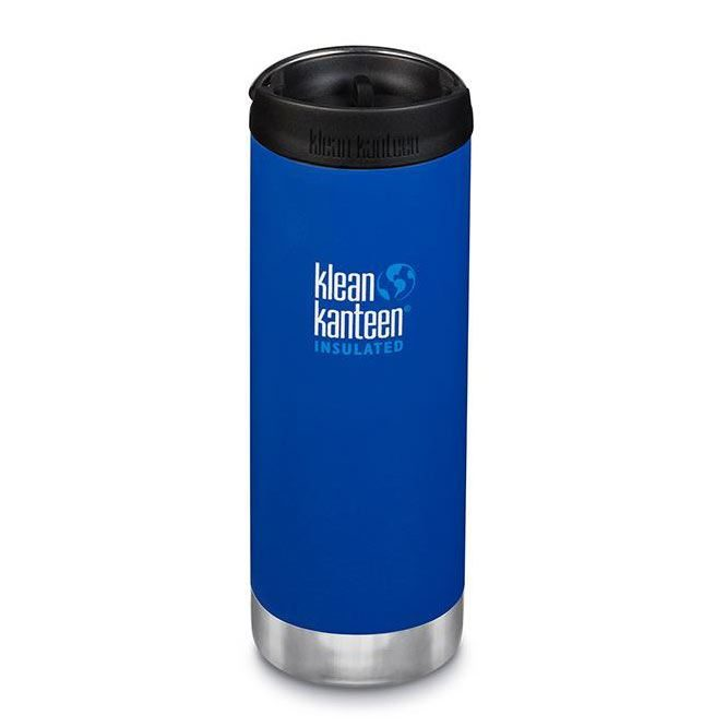 Klean Kanteen TKWide 473ml Deep Surf