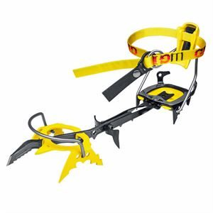 Grivel G20 Plus Crampomatic Crampon