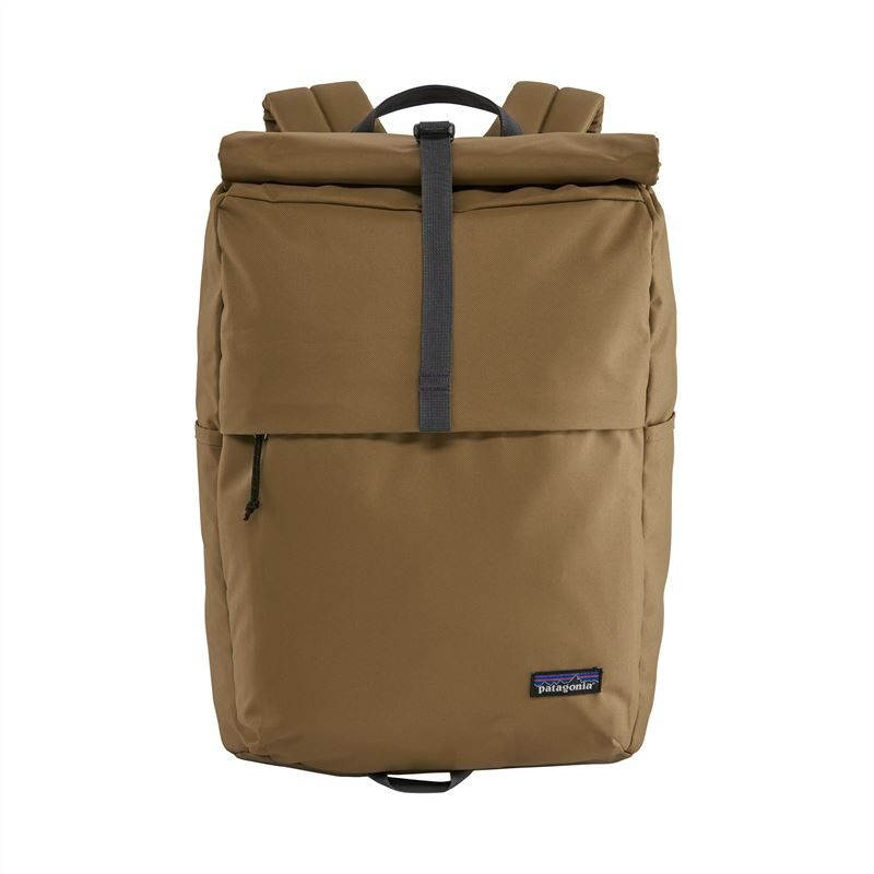 Patagonia Arbor Roll Top Pack Coriander Brown