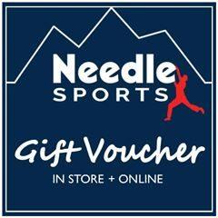 Needle Sports Gift Vouchers