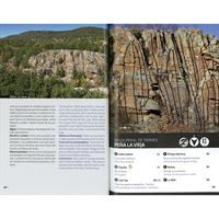 Gredos Sport Climbing pages