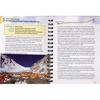 Everest - Summit of the World pages