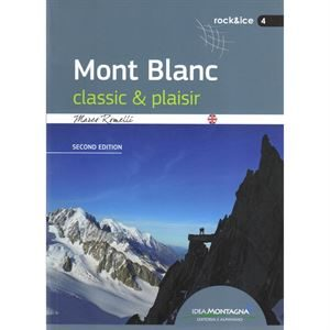 Mont Blanc Classic and Plaisir