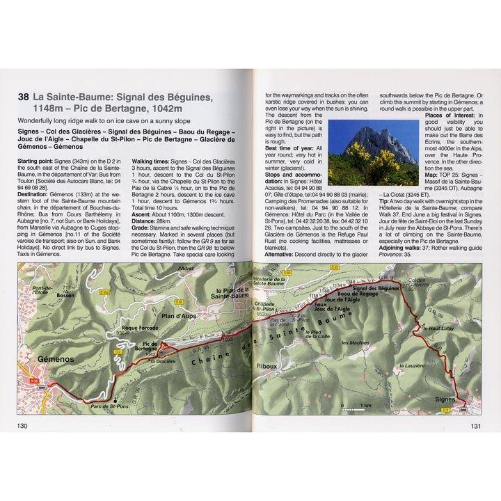 Côte d'Azur pages