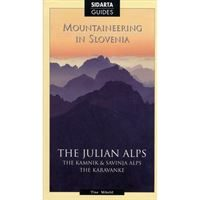 Mountaineering in Slovenia
