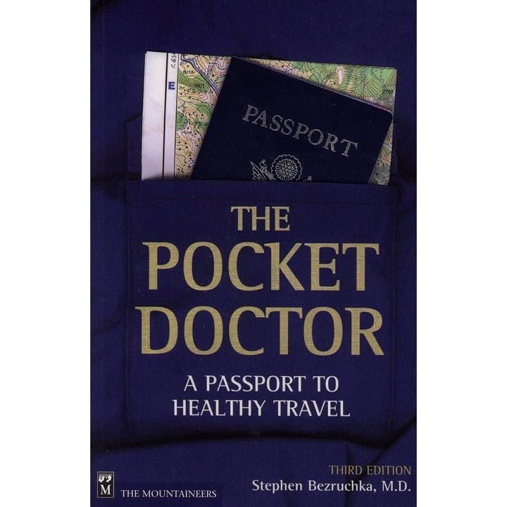 The Pocket Doctor