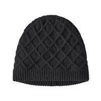 Patagonia Women's Honeycomb Beanie Black