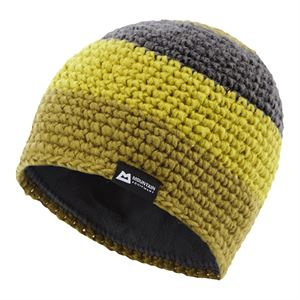Mountain Equipment Men's Flash Beanie Fir Green/Acid/Shadow