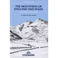 Mountains of England and Wales - Volume 2 England
