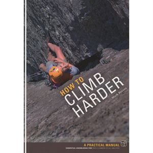 How to Climb Harder
