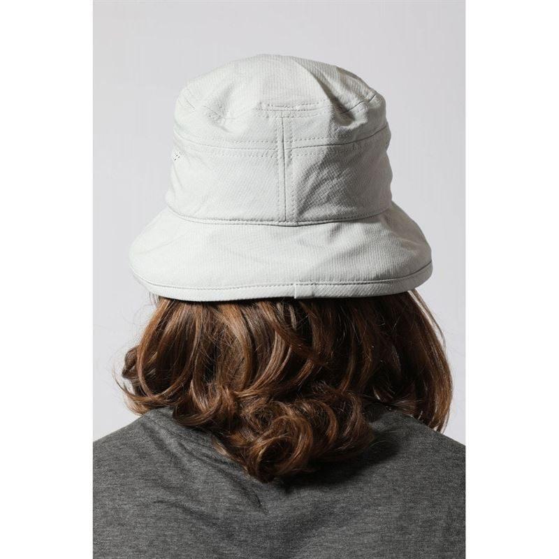 Montane GR Sun Hat Stone Grey in use