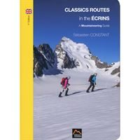 Classic Routes in the Écrins