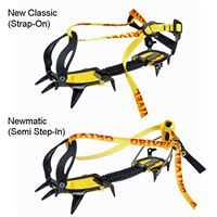 Grivel G10 Crampon Bindings