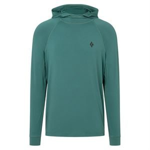 Black Diamond Men's Long Sleeve Alpenglow Hoody