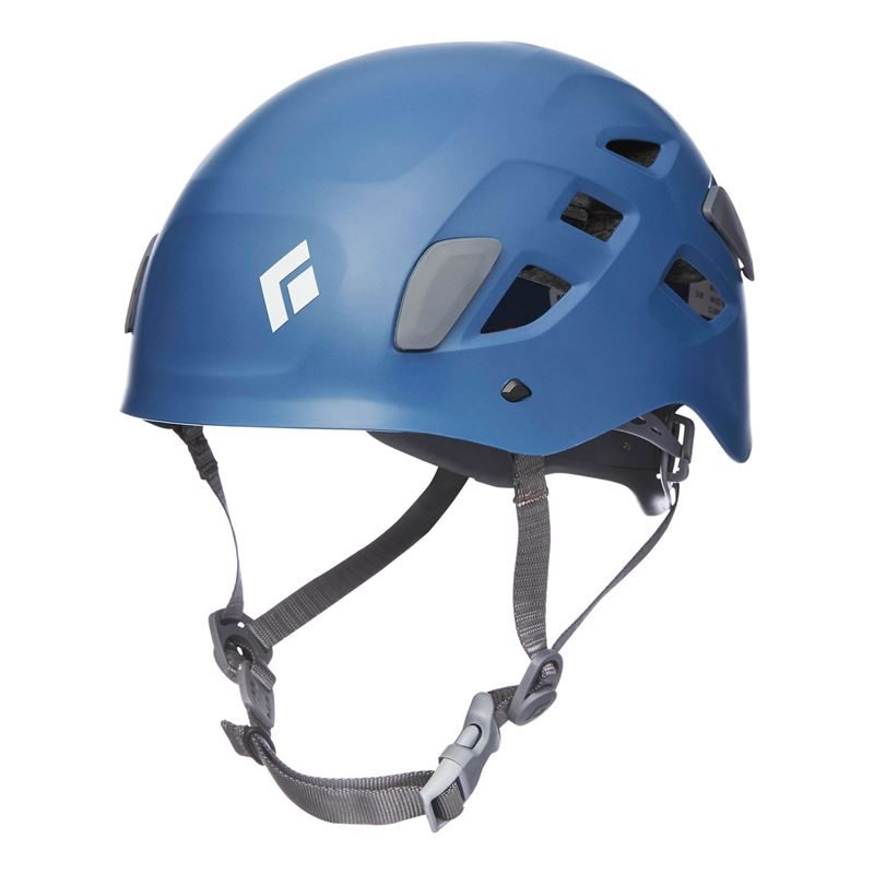 Black Diamond Half Dome Helmet Denim